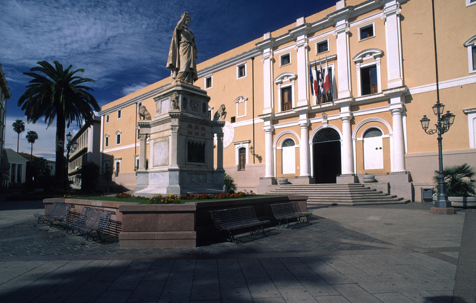 Oristano | SardegnaTurismo - Sito ufficiale del turismo della Regione  Sardegna