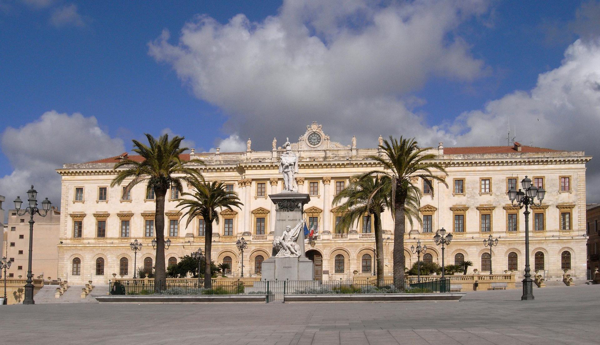 Sassari sardegnaturismo sito ufficiale del turismo for Be italia
