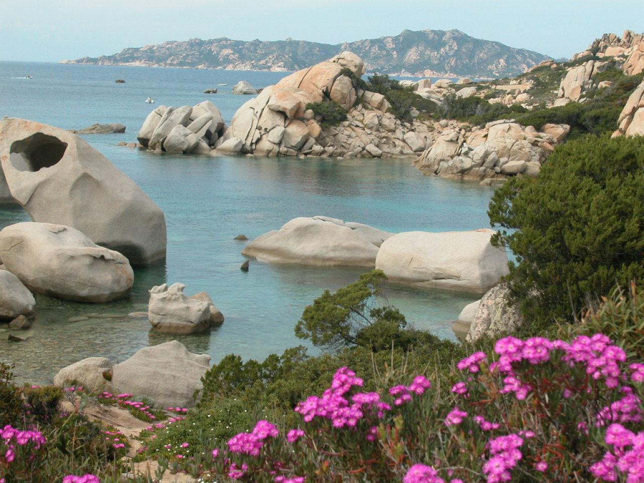 Piscine sardegnaturismo sito ufficiale del turismo - Piscine rocciose ...