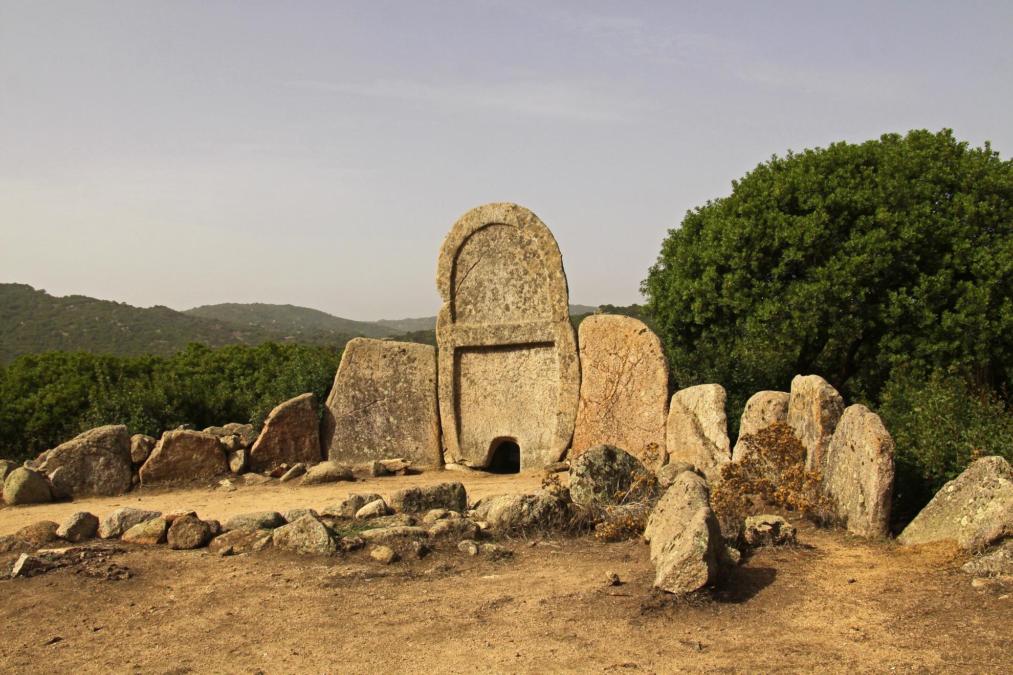 S'Ena e Thomes | SardegnaTurismo - Sito ufficiale del turismo della Regione  Sardegna