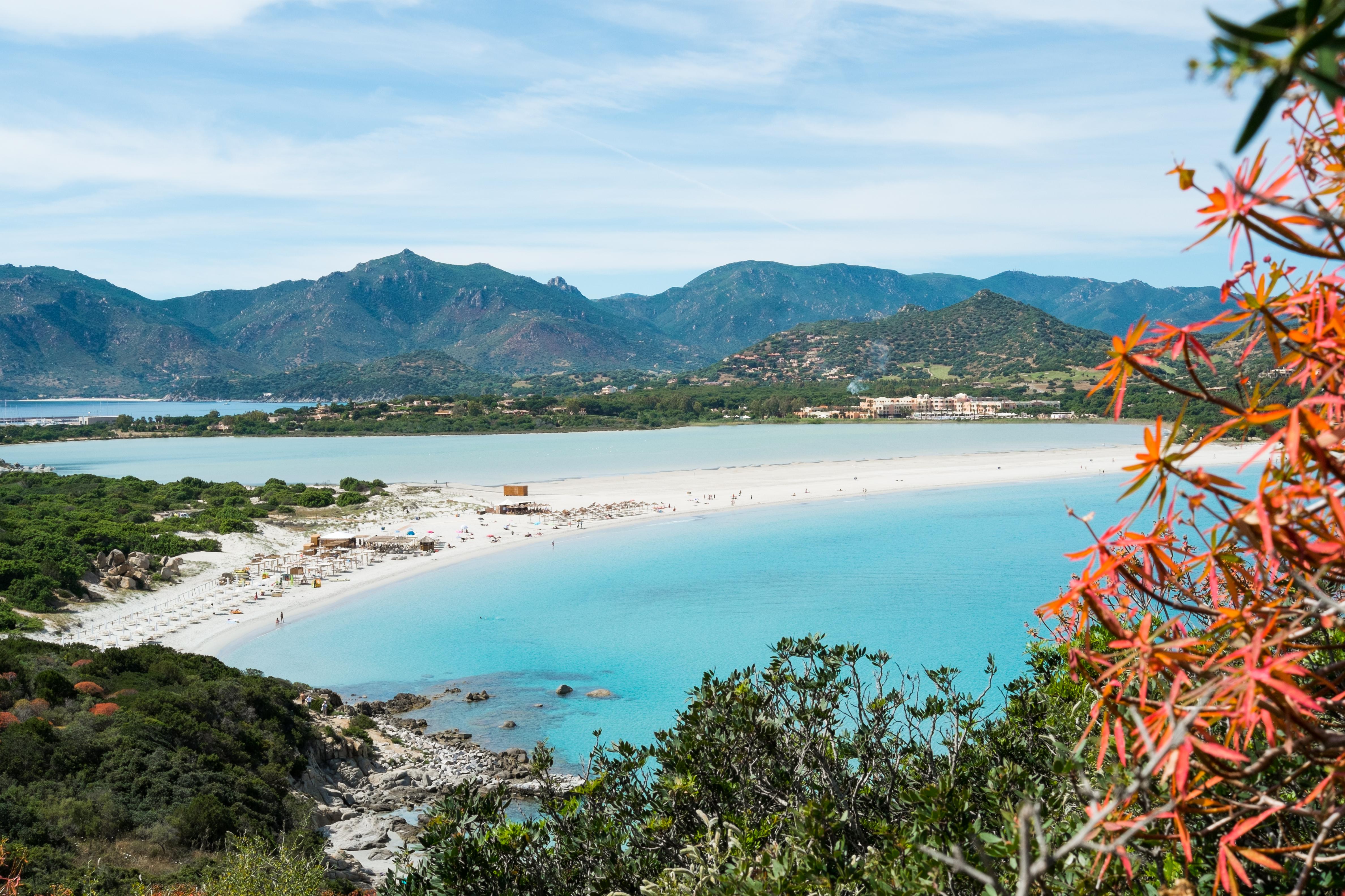 Porto Giunco   SardegnaTurismo   Sito ufficiale del turismo della ...