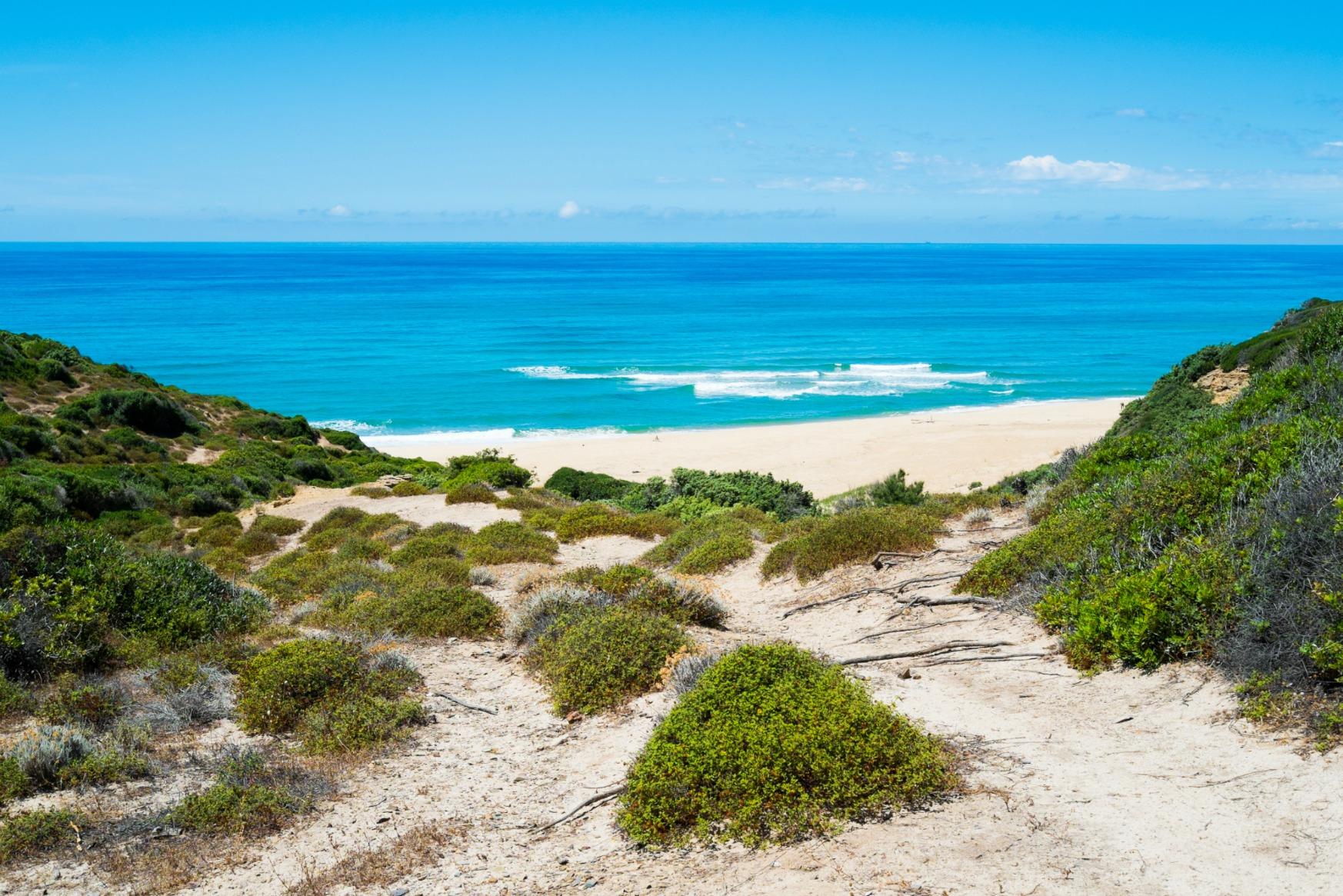 Costa Verde | SardegnaTurismo - Sito ufficiale del turismo ...