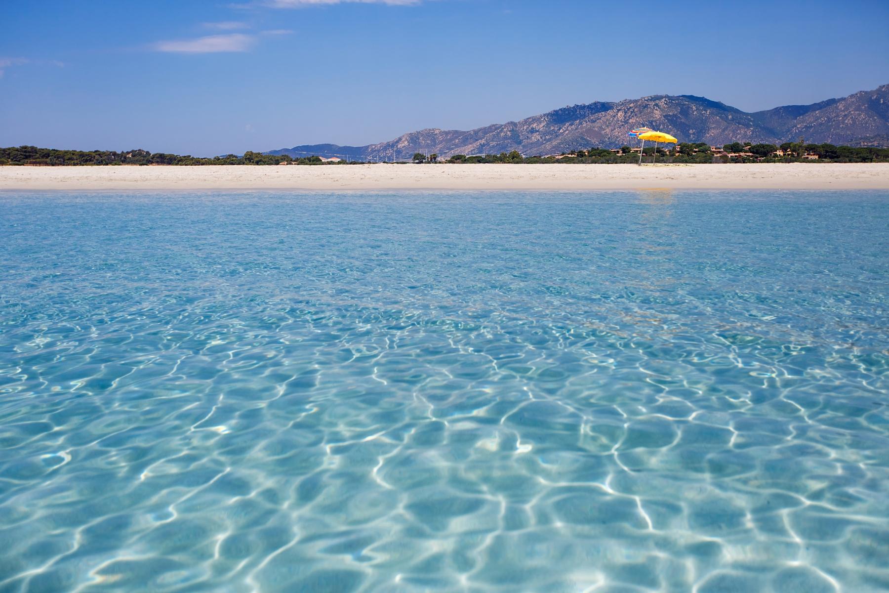 Piscina rei sardegnaturismo sito ufficiale del turismo for Piani del padiglione della piscina