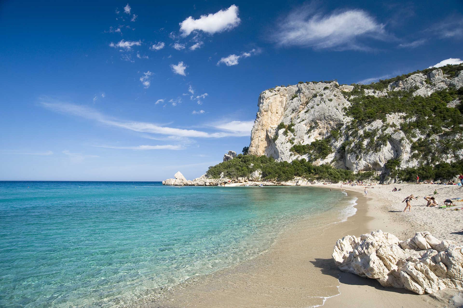 Cala Luna  SardegnaTurismo  Sito ufficiale del turismo