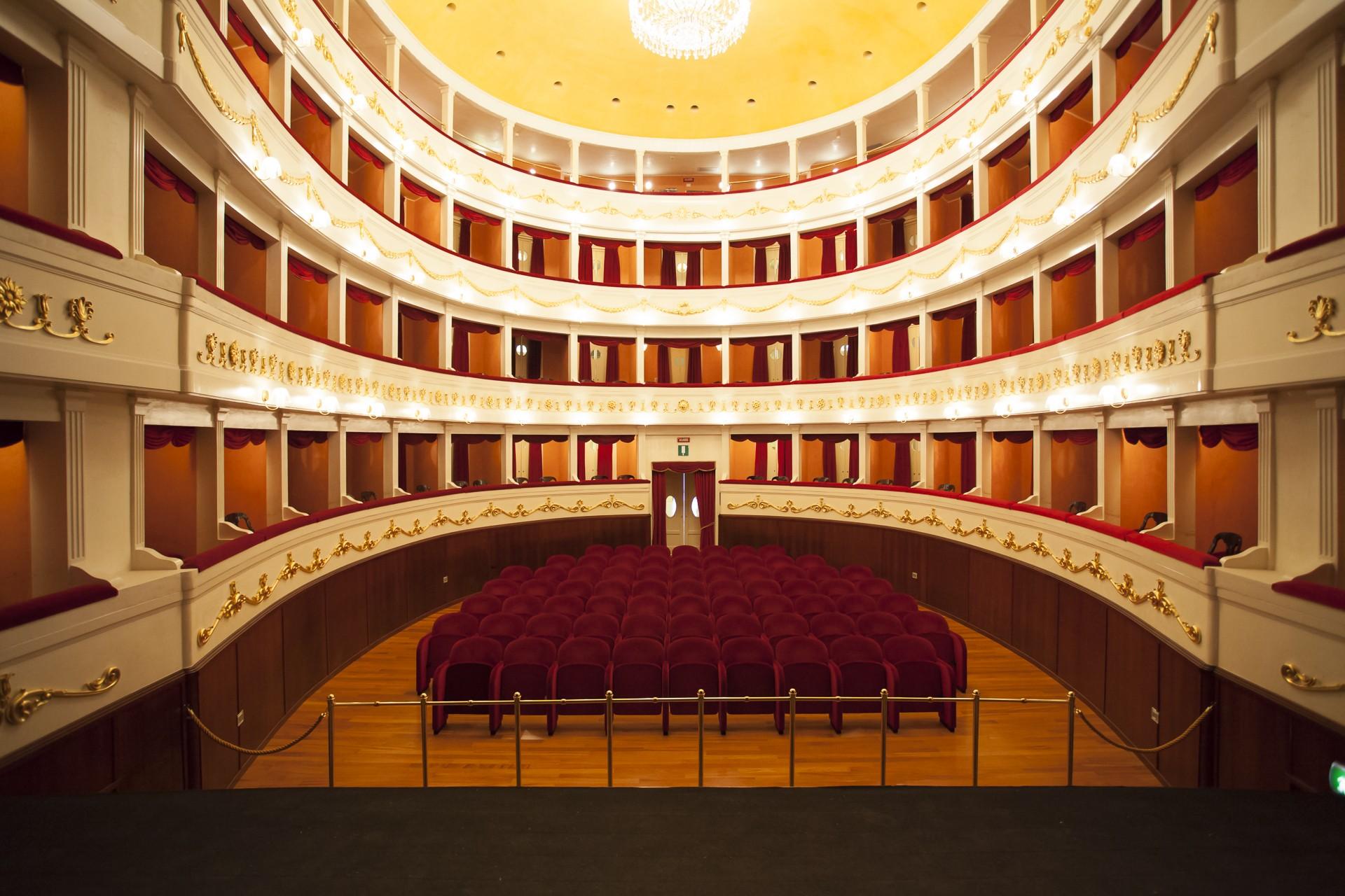 Ufficio Web Architetti Sassari : Architetti sassari. teatro civico interno sassari with architetti