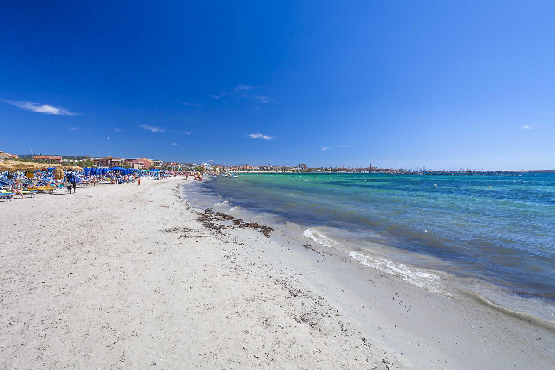 Lido San Giovanni Sardegnaturismo Sito Ufficiale Del Turismo Della Regione Sardegna