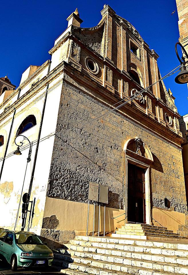 cagliari bastione di santa croce italy - photo#50