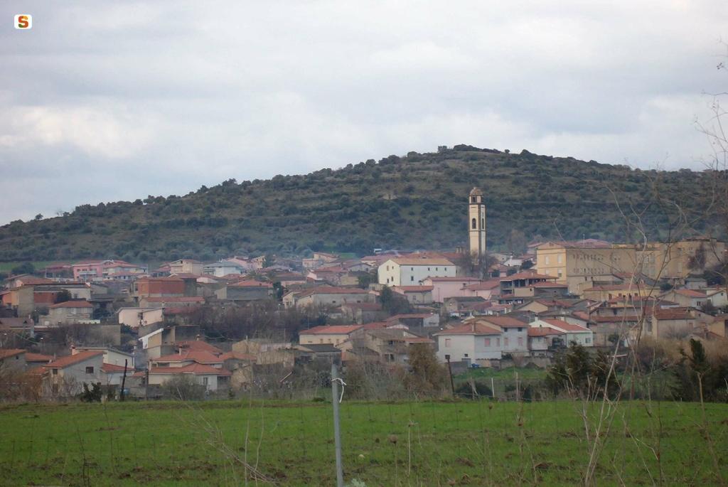 Masullas sardegnaturismo sito ufficiale del turismo for Casa tradizionale mogoro