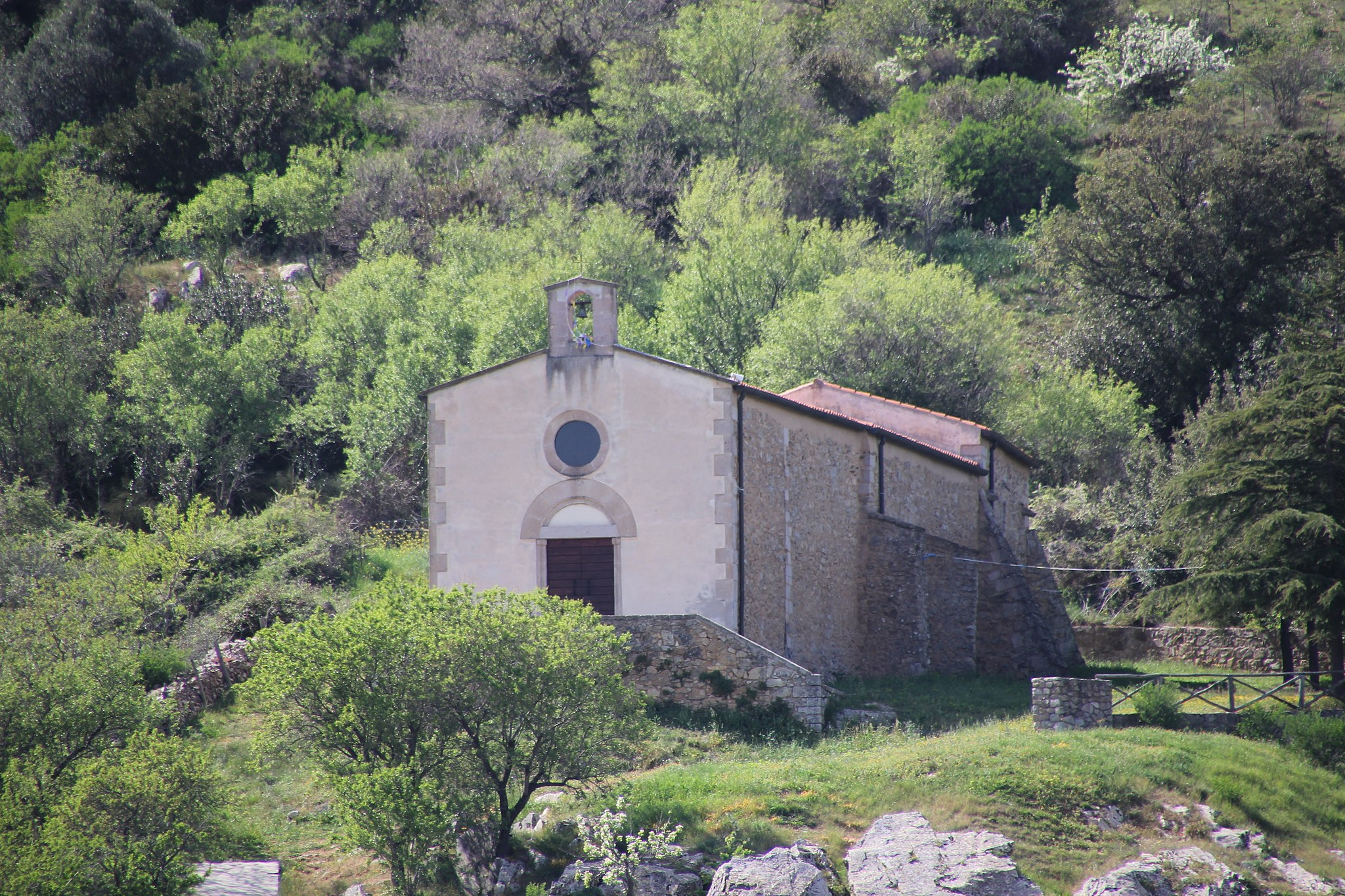 Nughedu san nicol sardegnaturismo sito ufficiale del for Case di pietra del paese della collina del texas