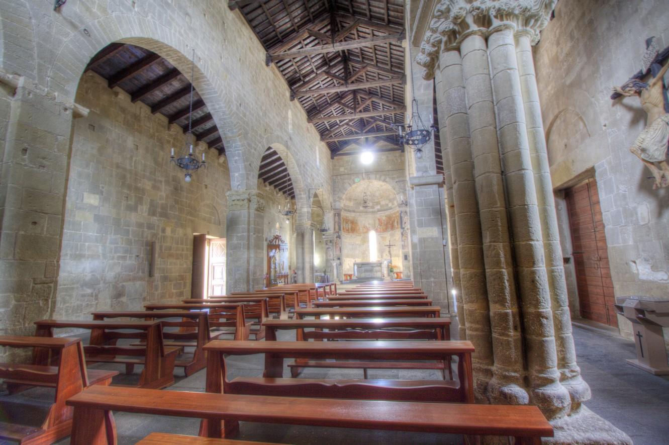 Risultati immagini per cattedrale DI SAN PANTALEO SARDEGNA