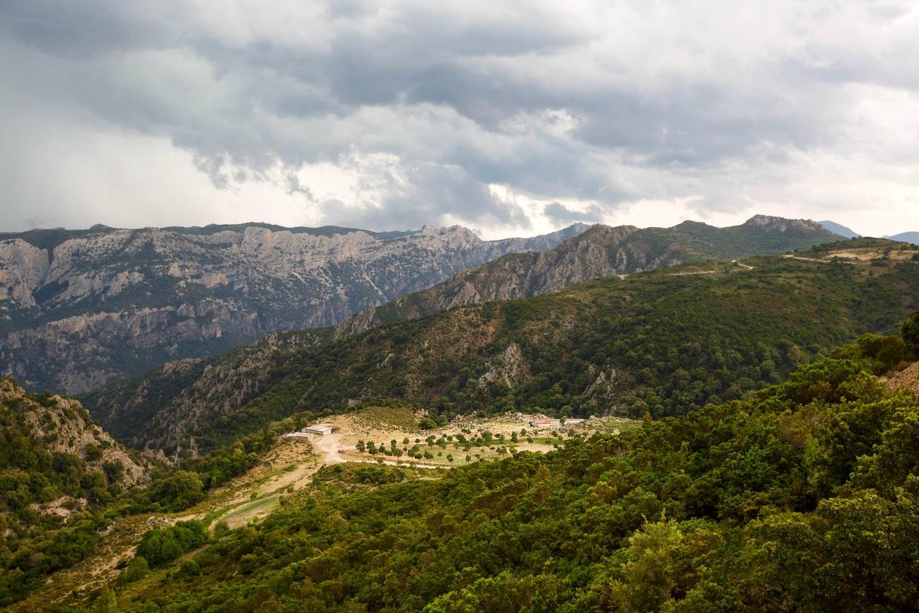 Barbagia Sardegnaturismo Sito Ufficiale Del Turismo