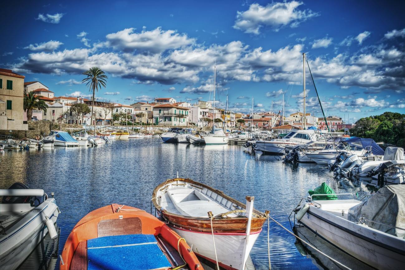 Stintino | SardegnaTurismo - Sito ufficiale del turismo della Regione Sardegna