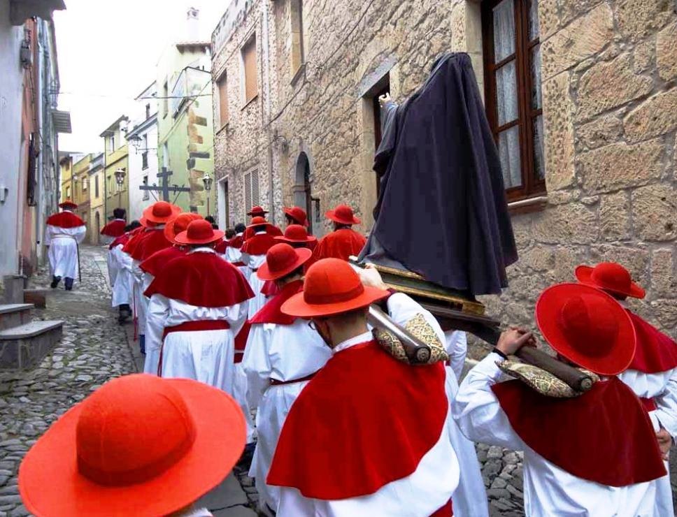 processione_riti settimana santa_cuglieri