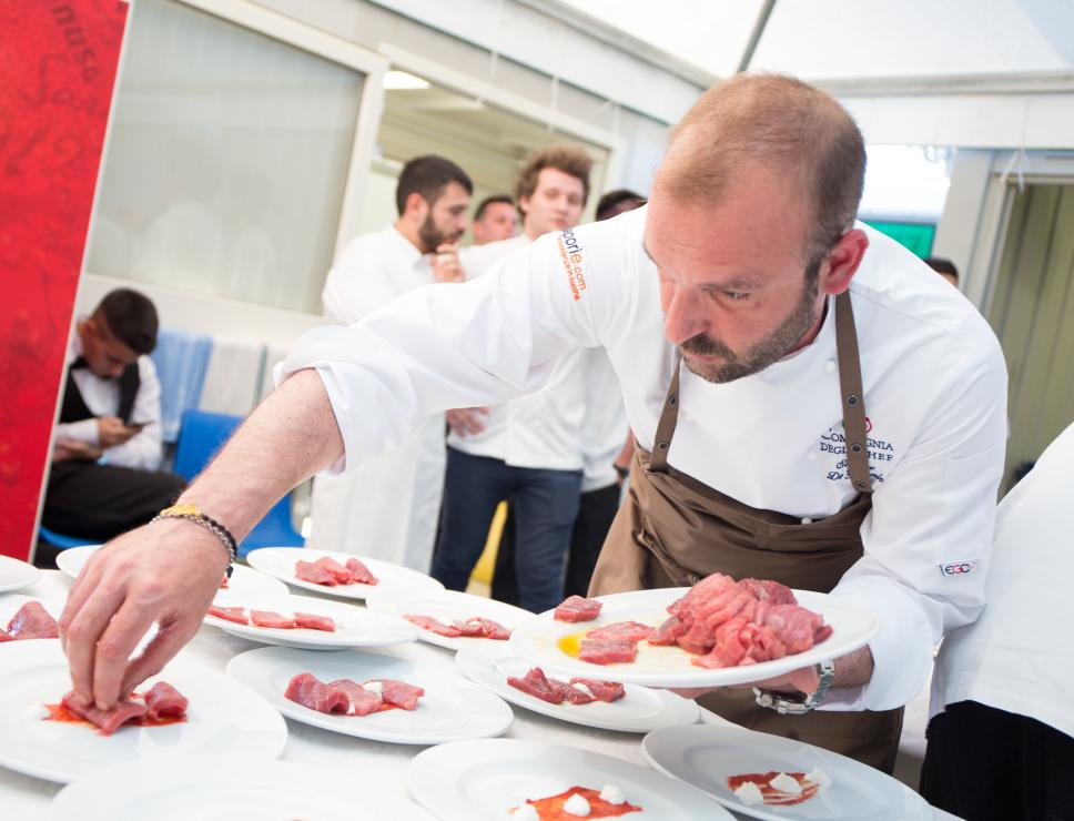Chef Italia