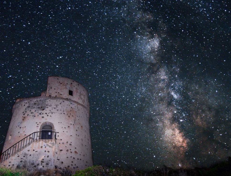 torre Cannai - Sant'Antioco