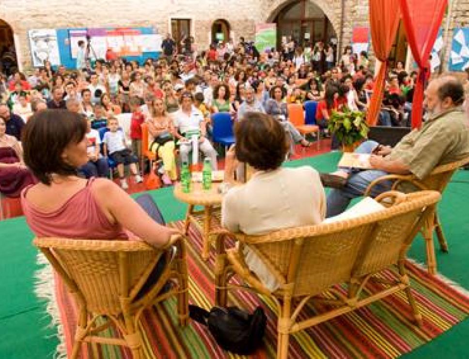 Festival Letterario - Gavoi