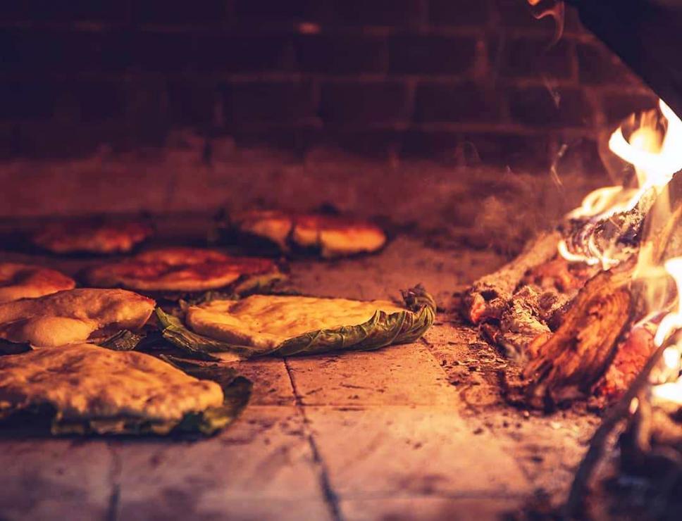 Forno tradizionale - Gavoi