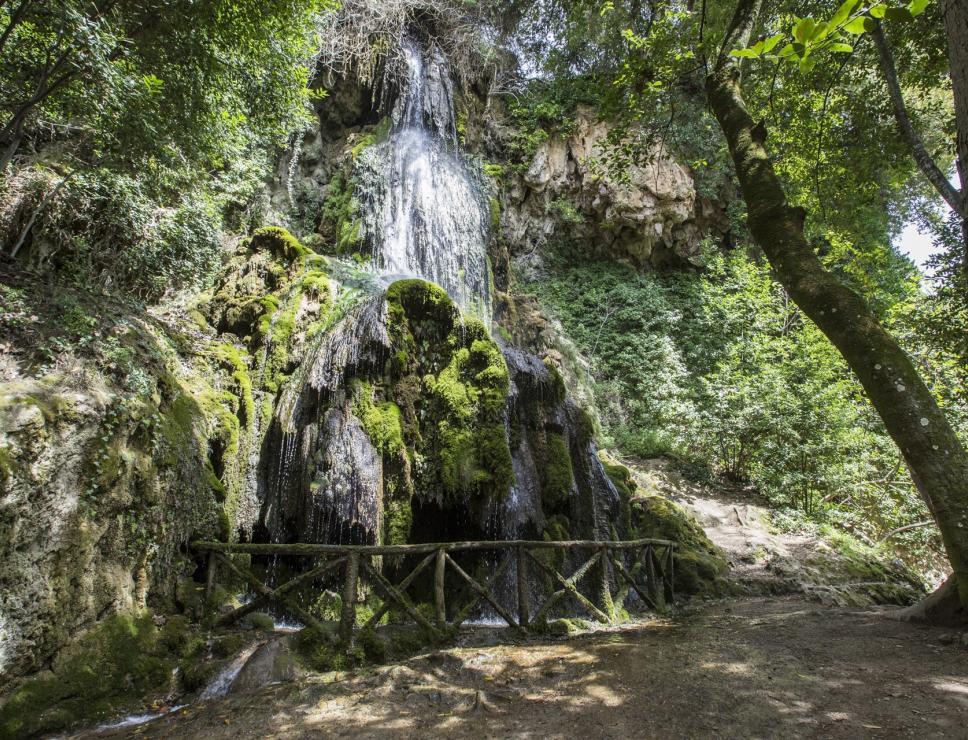 Parco Aymerich - Laconi