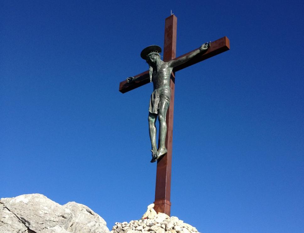 Cristo di Galtellì