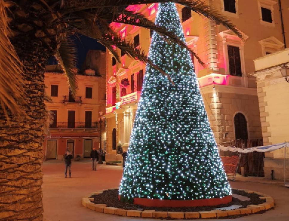 Natale a La Maddalena