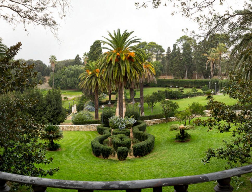 Parco di Monserrato - Sassari