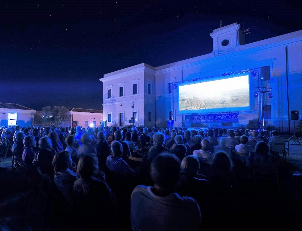 Pensieri e parole - Cala Reale - Asinara