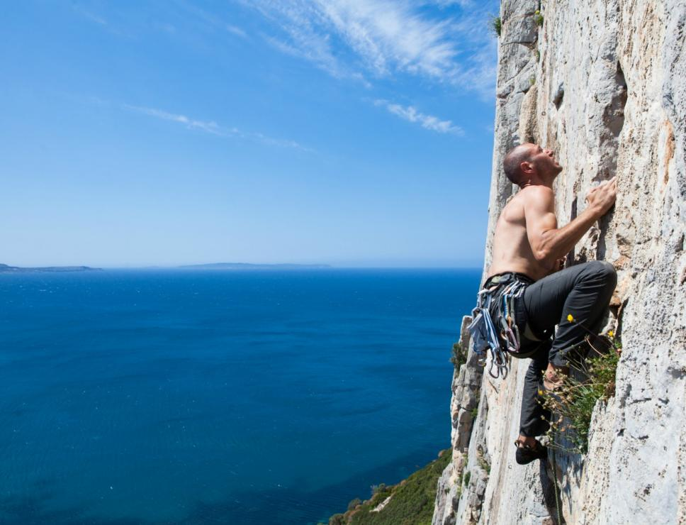 Climbing - Sardegna