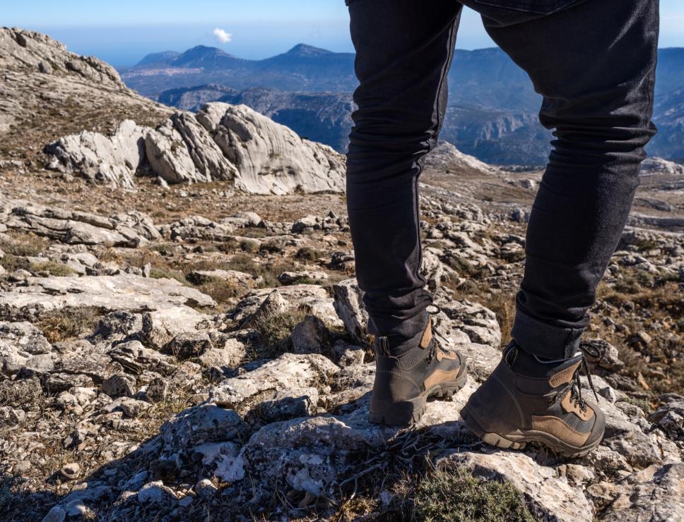 Trekking Sardegna orientale