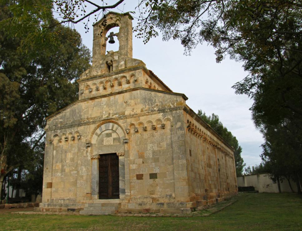 Santa Maria - Uta
