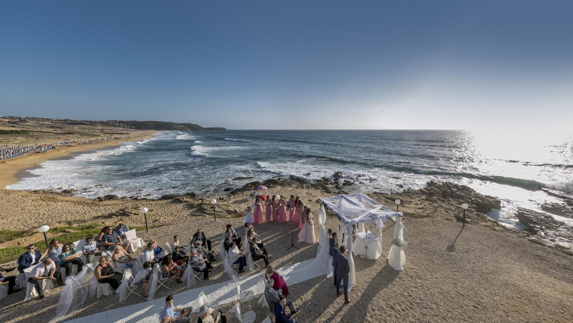 Wedding in Sardegna - Arbus Pistis