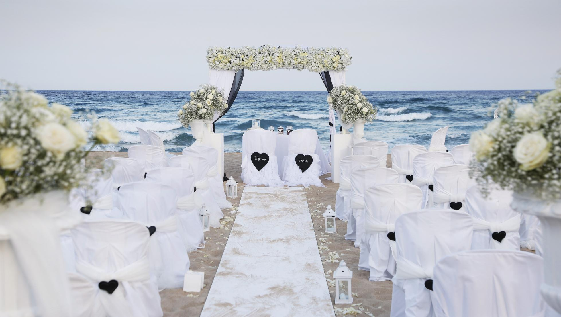 Wedding in Sardegna - Domus de Maria