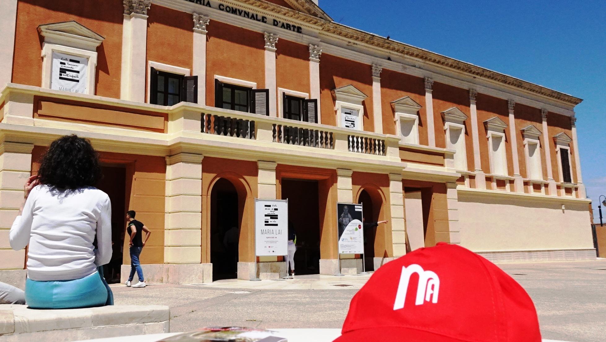 monumenti aperti 2019-Cagliari