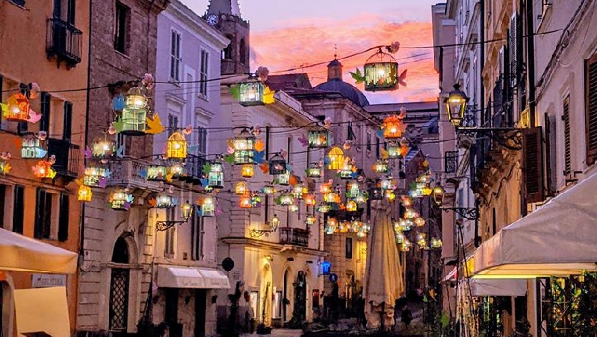 Natale 2019 ad Alghero
