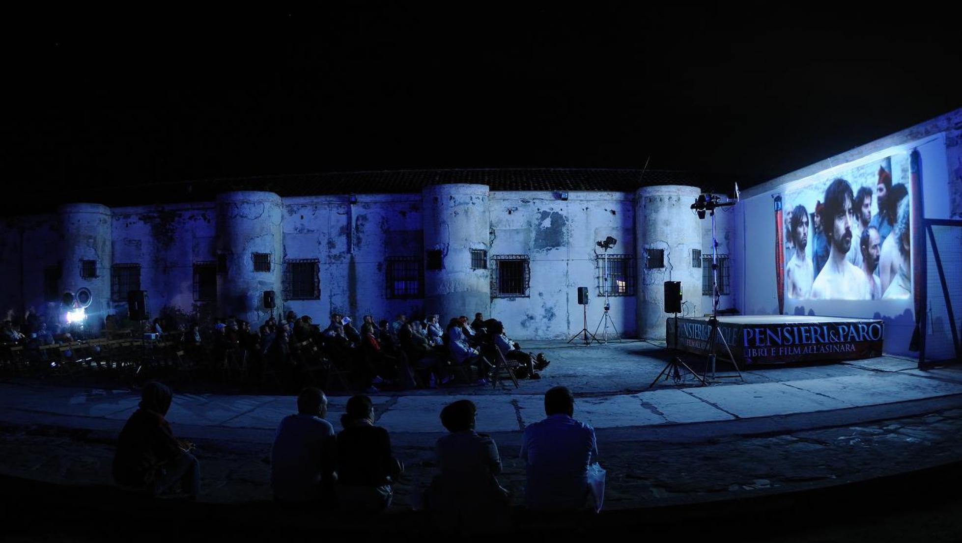 Pensieri e Parole - Asinara