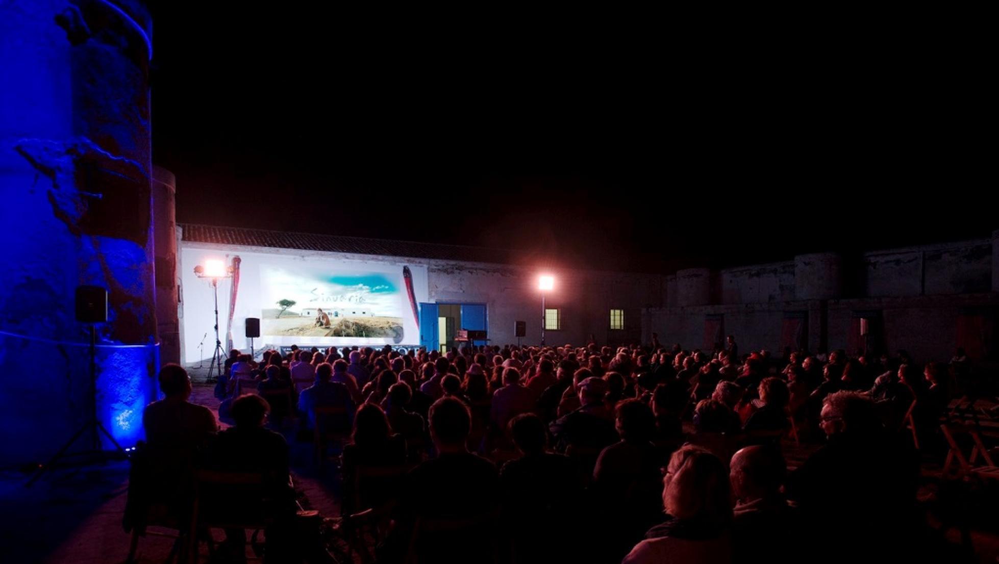 Pensieri e parole - ex carcere Fornelli - Asinara