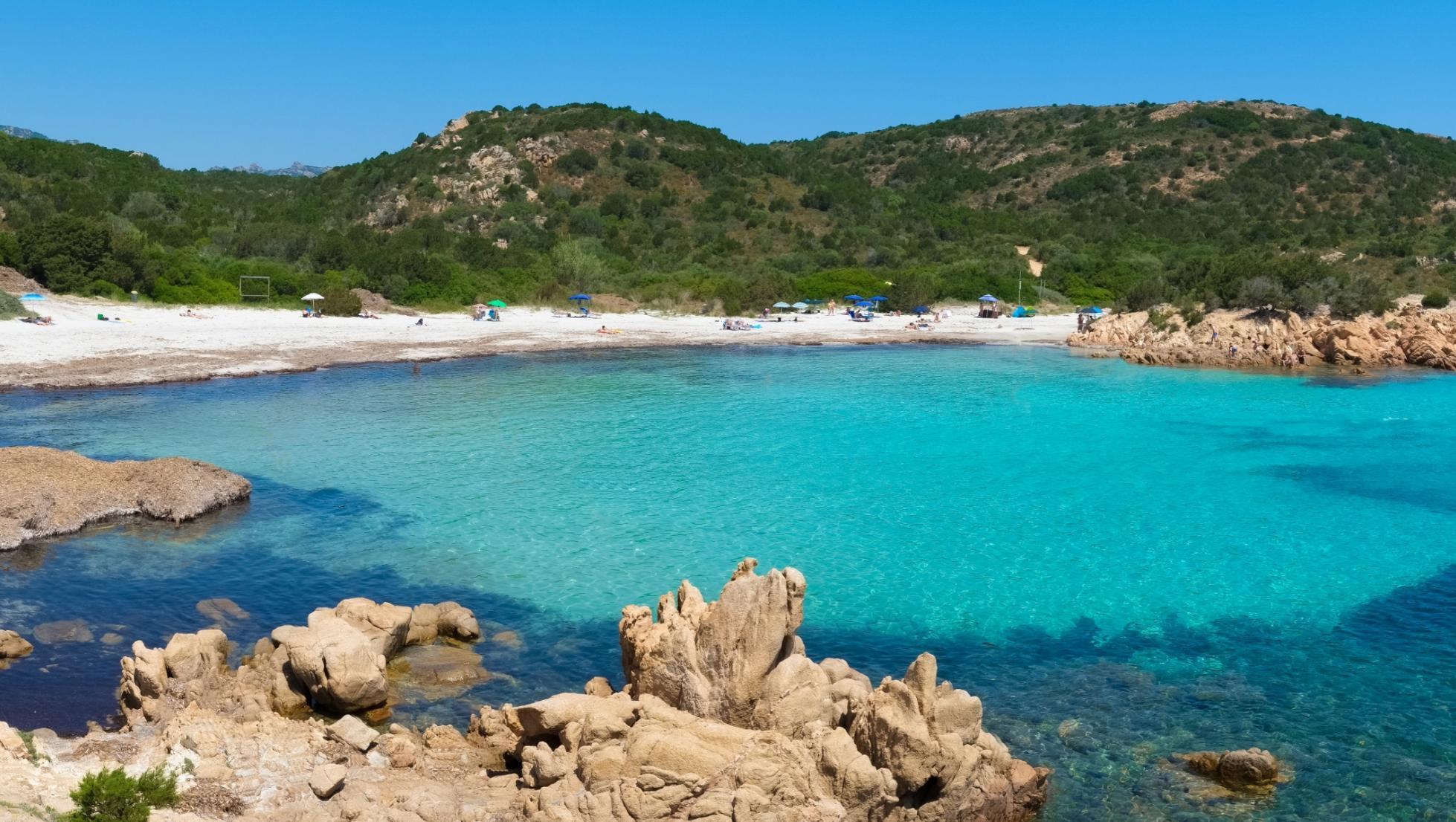 Spiaggia del Principe - Costa Smeralda (fonte: Sardegna Turismo)
