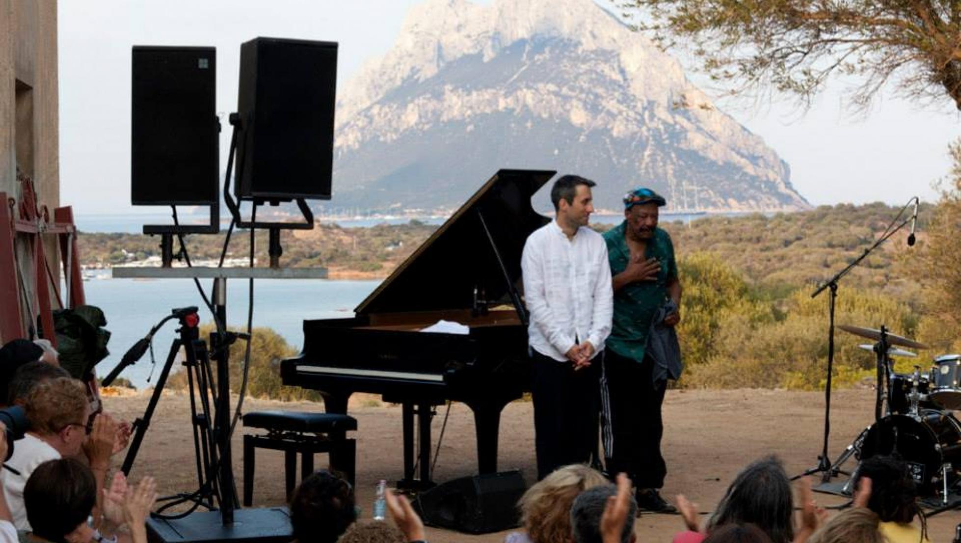 Time in jazz - Loiri Porto San Paolo