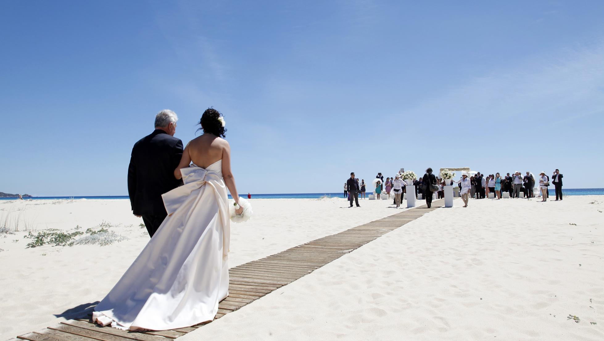 Wedding in Sardegna - Costa Rei - Muravera