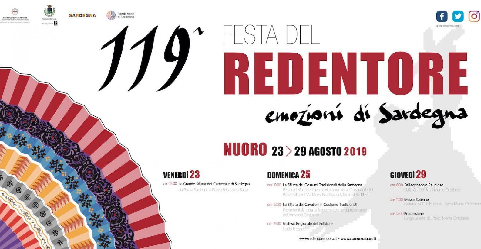 119 Festa del Reden