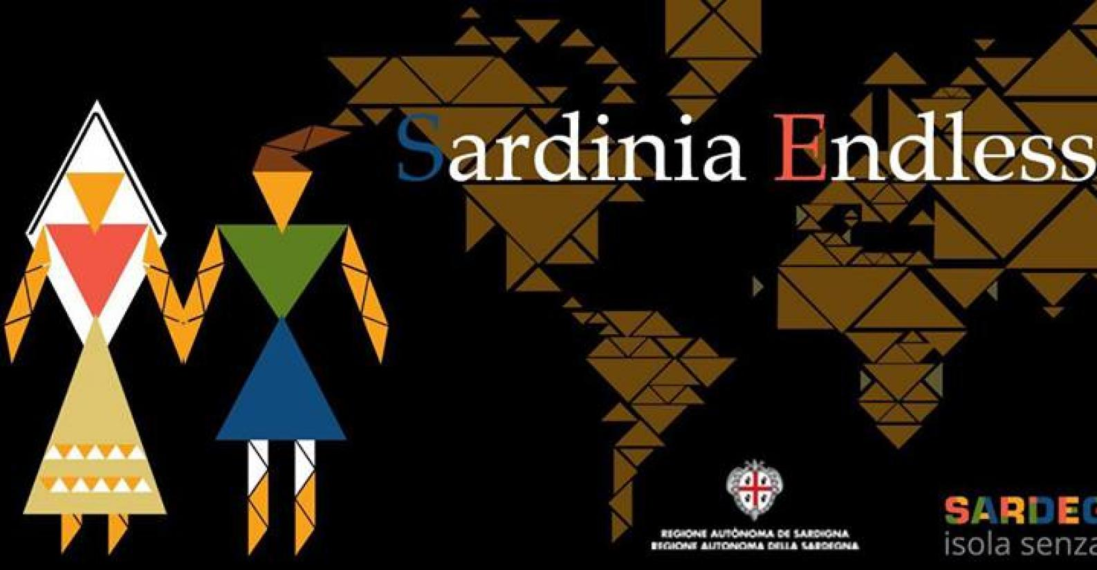 Sardinia Endless Island (locandina)