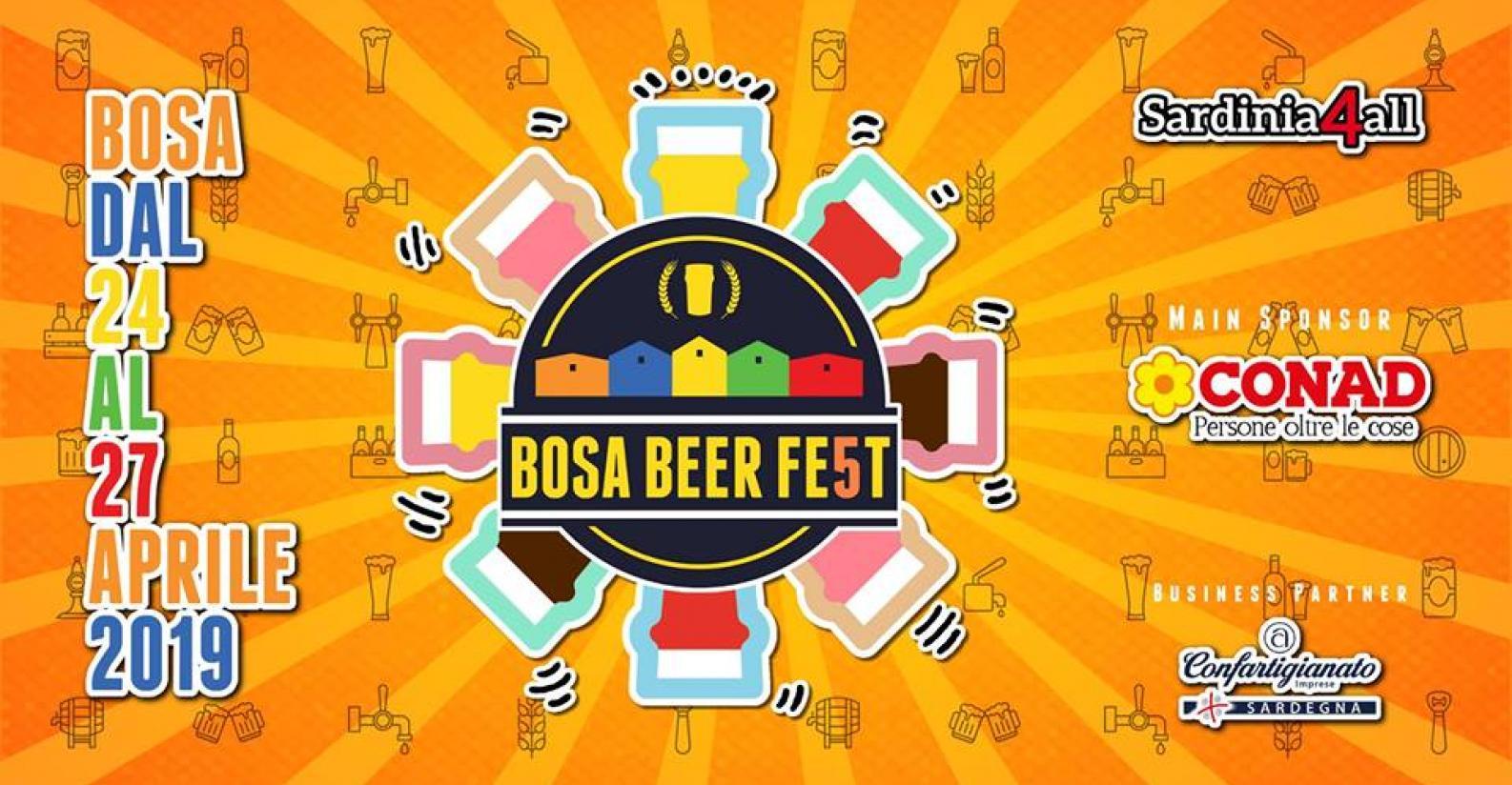 Bosa beer