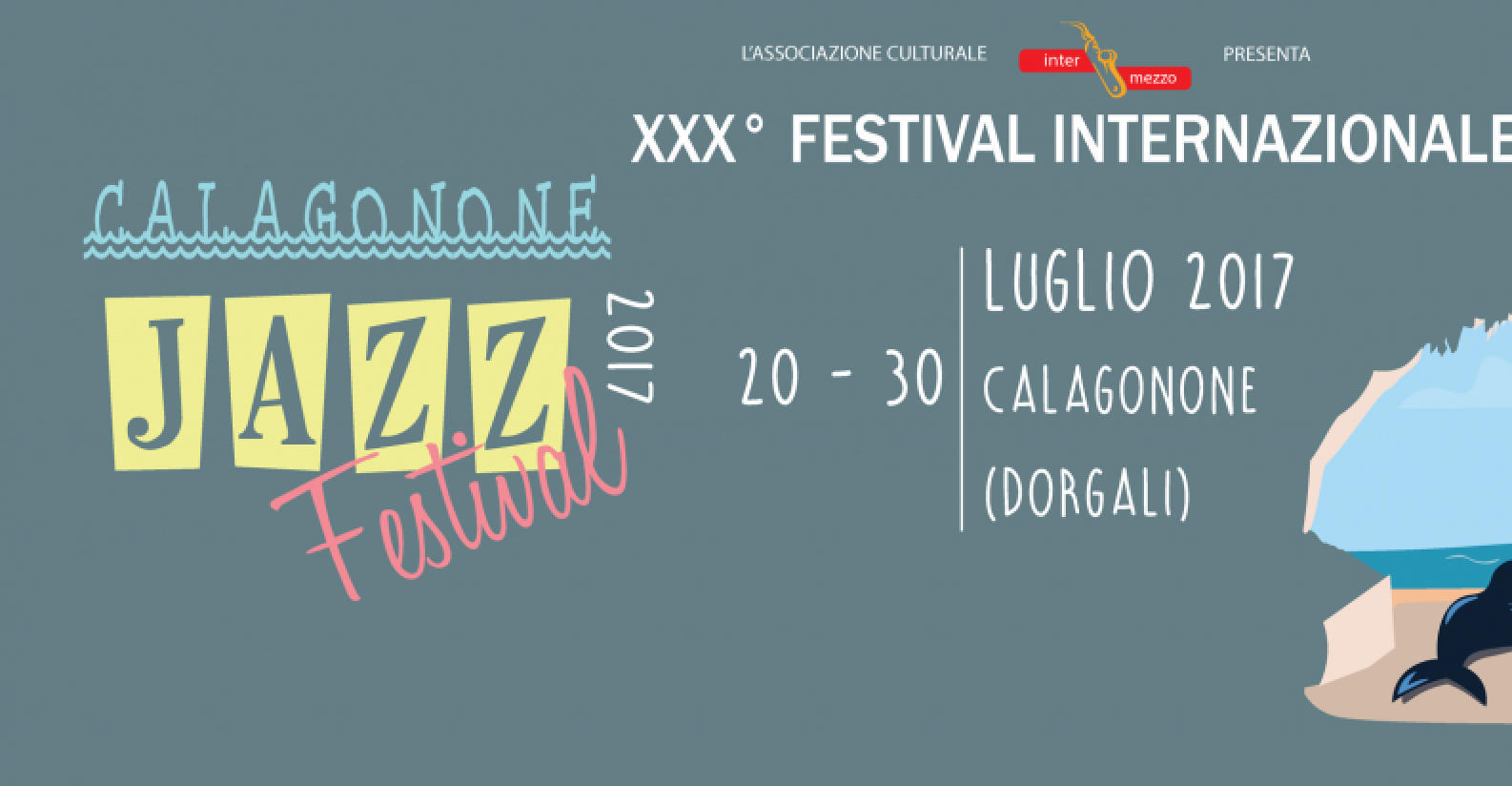 Cala Gonone Jazz Fest