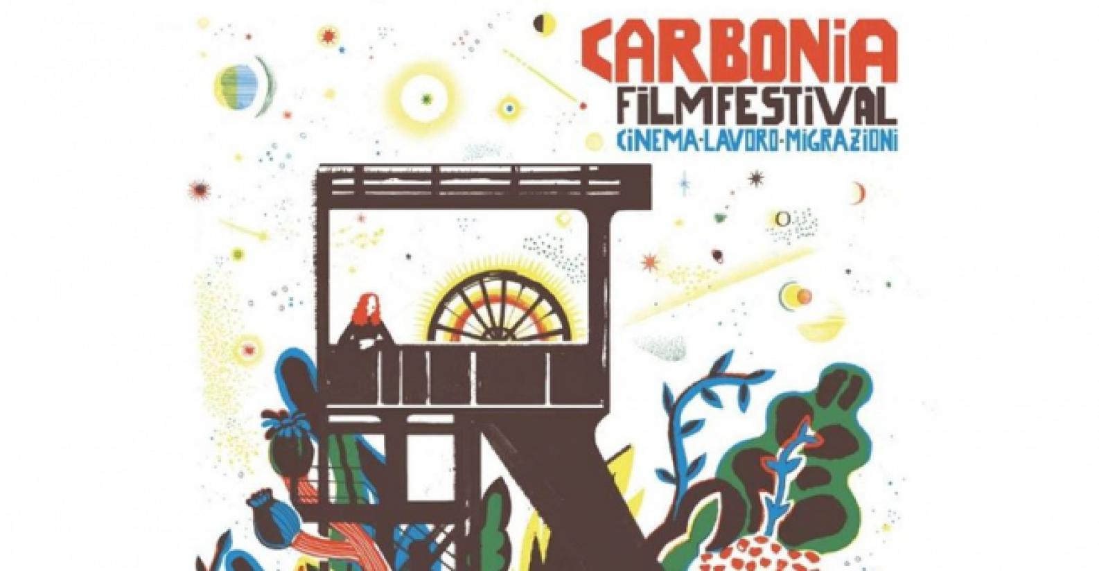Carbonia Film Festival | SardegnaTurismo - Sito ufficiale del turismo della Regione Sardegna
