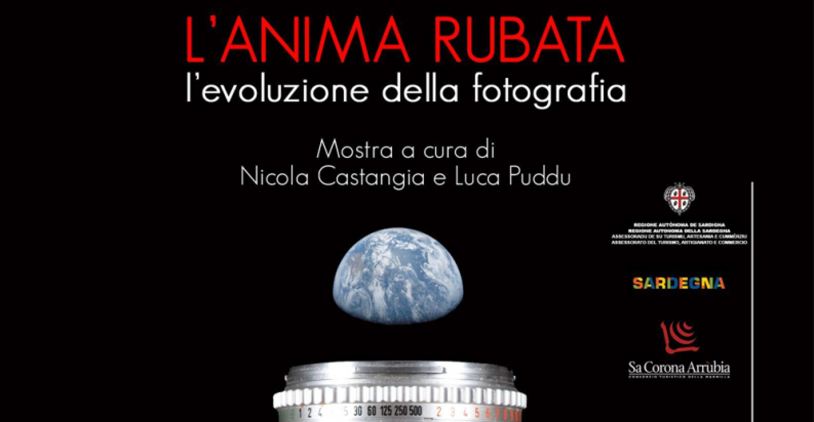L'Anima Rubata