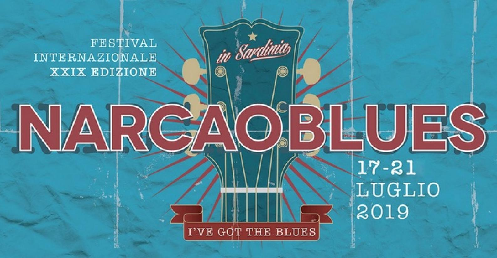 Narcao Blues 2019