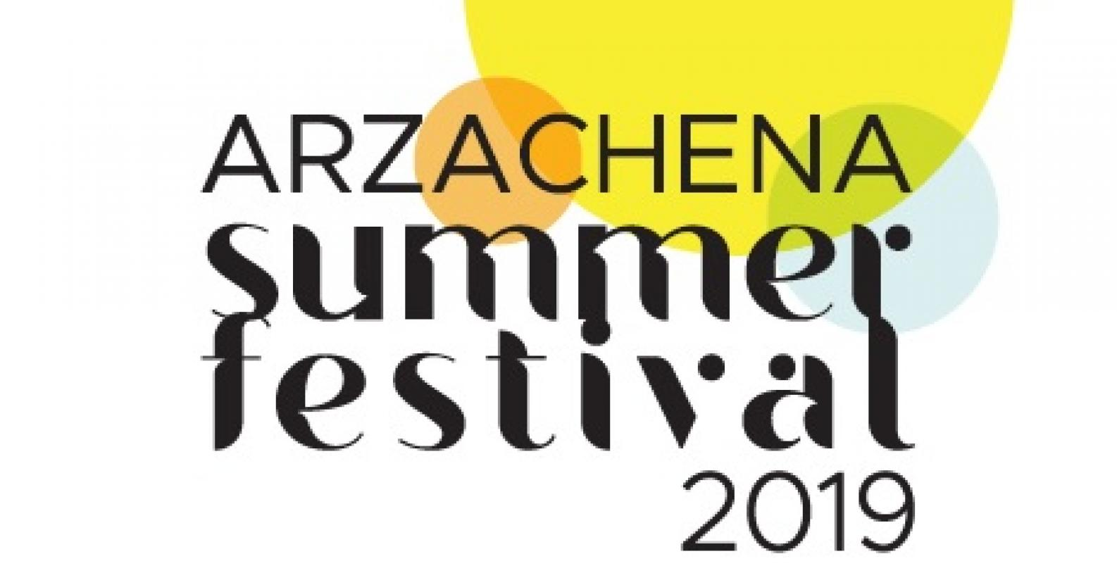 Arzachena Summer