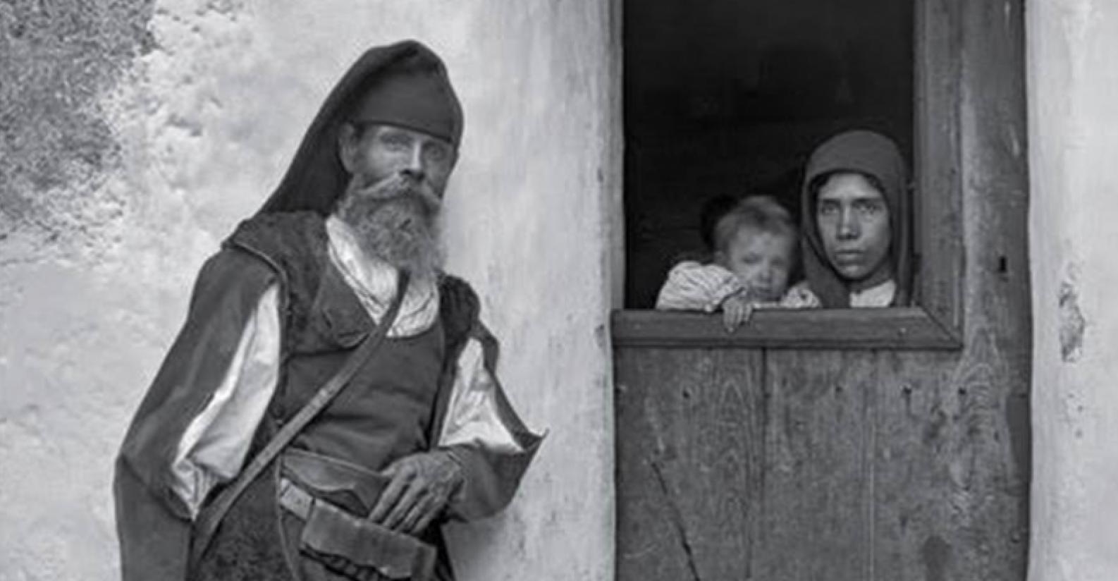 La Sardegna di Thomas Ashby. Paesaggi Archeologia Comunità. Fotografie 1906-