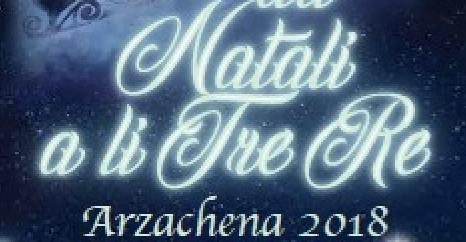 Natale Arzachena