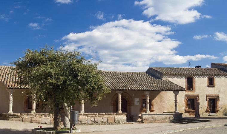 Fordongianus, casa aragonese