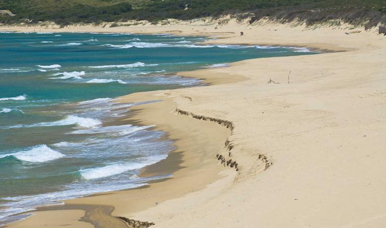 Spiaggia di Buggerru